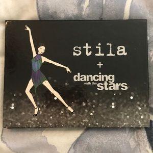 Stila DWTS eyeshadow palette